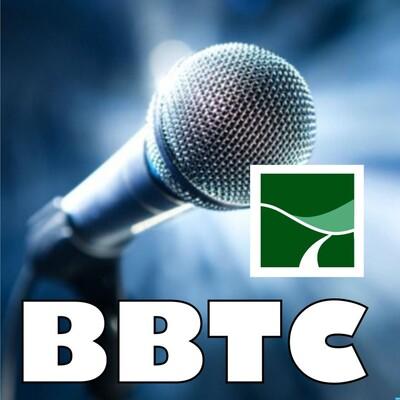 Bare Bones Theatre Company's Podcast