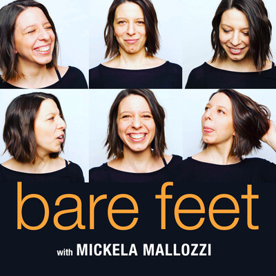Bare Feet with Mickela Mallozzi | Dance In The Lives of Everyday People