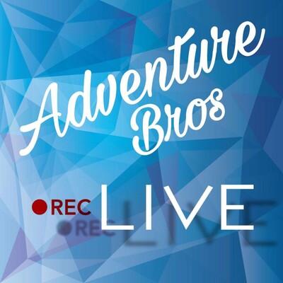 Adventure Bros Live