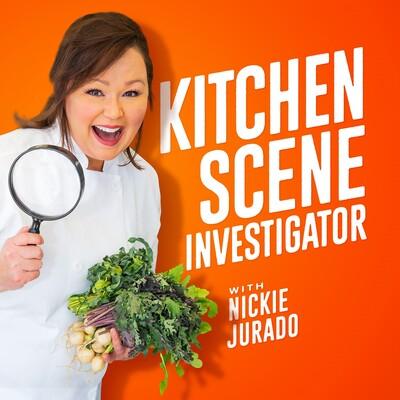 Kitchen Scene Investigator