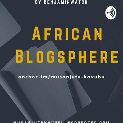 African Blogsphere