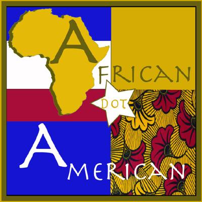 African dot American