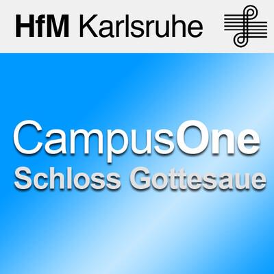 CampusOne – Schloss Gottesaue - SD