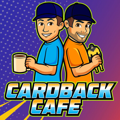 Cardback Cafe