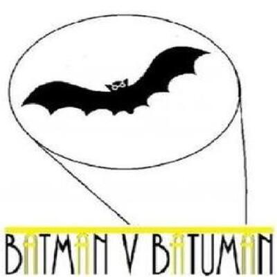 Batman v Batuman