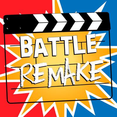 Battle Remake Podcast - Original vs Remake Movies!