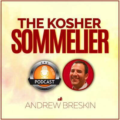 Kosher Sommelier Podcast