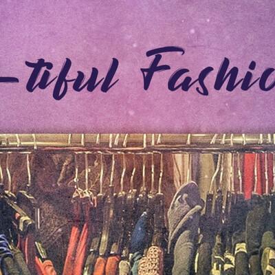 Be-You-Tiful Fashion