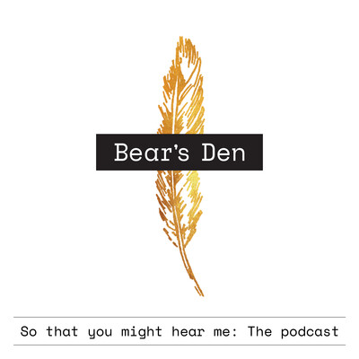 Bear's Den: So that you might hear me - The Podcast