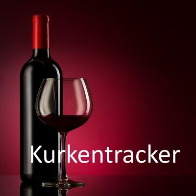 Kurkentracker