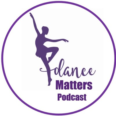 Dance Matters Podcast