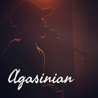 Agasinian
