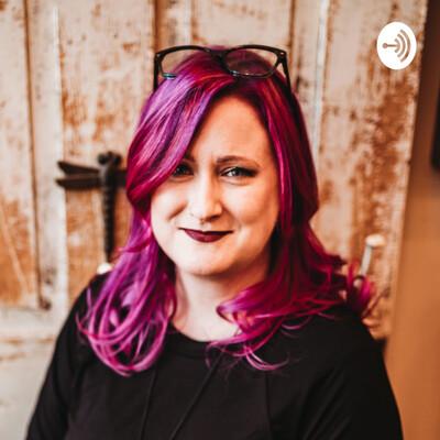 Alana Judah Art - The Podcast