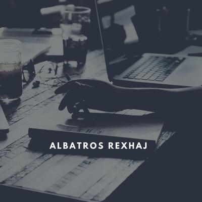 Albatros Rexhaj