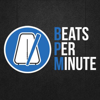 Beats Per Minute Podcast