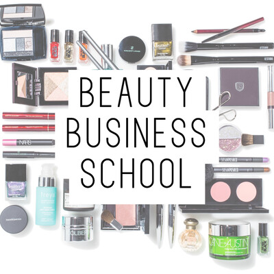 Beauty Business School