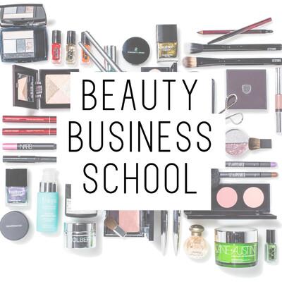 Beauty Business School