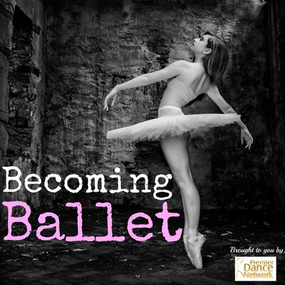 Becoming Ballet