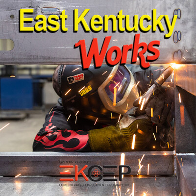 East Kentucky Works Podcast