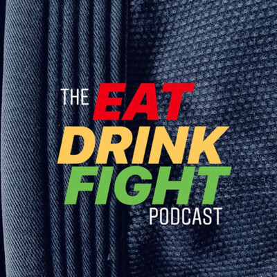 Eat. Drink. Fight.