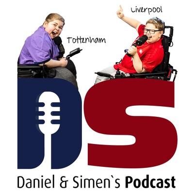 Daniel og Simen's Podcast