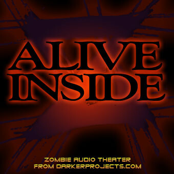 Darker Projects: Alive Inside
