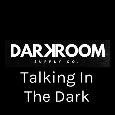 Darkroom Supply Co. Podcast