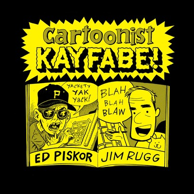 Cartoonist Kayfabe