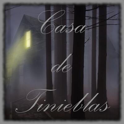 Casa de Tinieblas - Audiolibros dramatizados