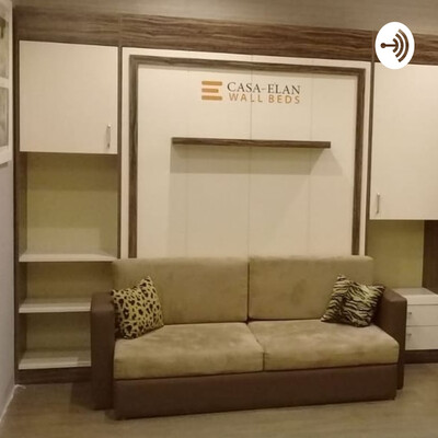 CASA-ELAN Murphy Folding Wall Beds