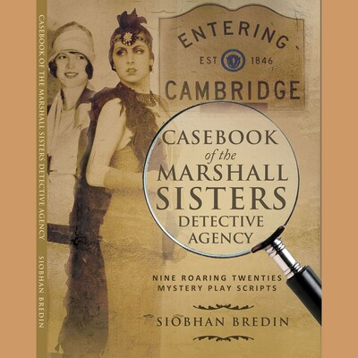 Casebook of the Marshall Sisters Detective Agency