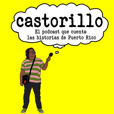 Castorillo: el podcast