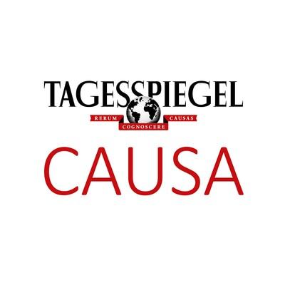 Causa - Der Ideenpodcast