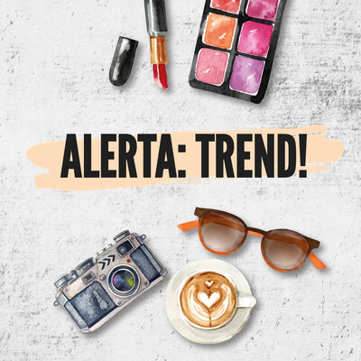ALERTA: Trend!