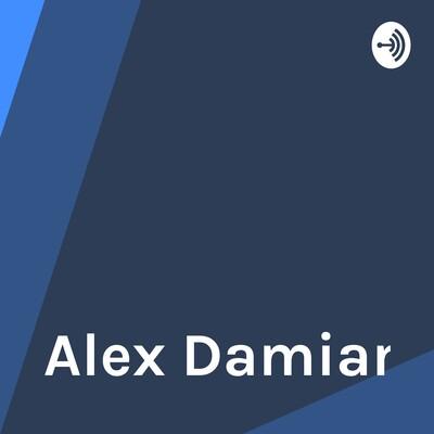 Alex Damian