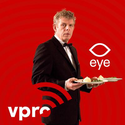 Alex van Warmerdam, de man, het werk, de podcast