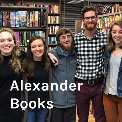 Alexander Books - Lafayette, LA