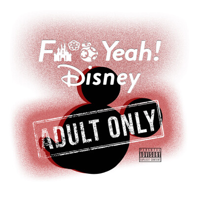 F Yeah! Disney