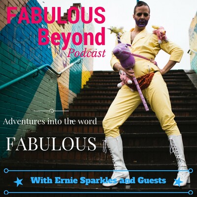Fabulous Beyond Podcast