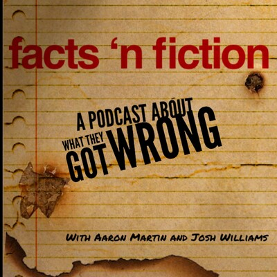 Facts 'N Fiction