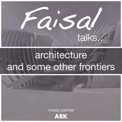 Faisal talks..
