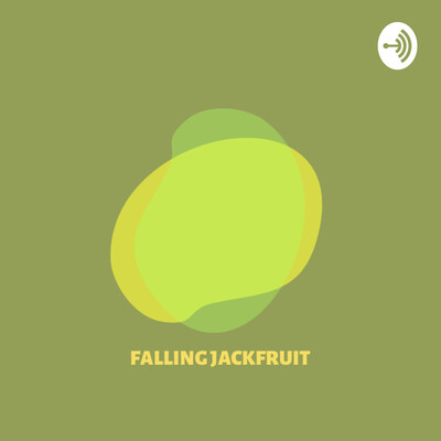 Falling Jackfruit