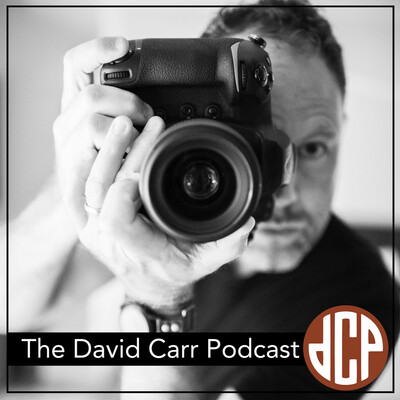 David Carr's Podcast