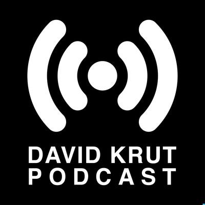 David Krut Podcast