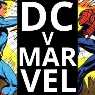 DC v Marvel