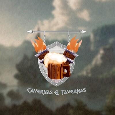 Cavernas & Tavernas