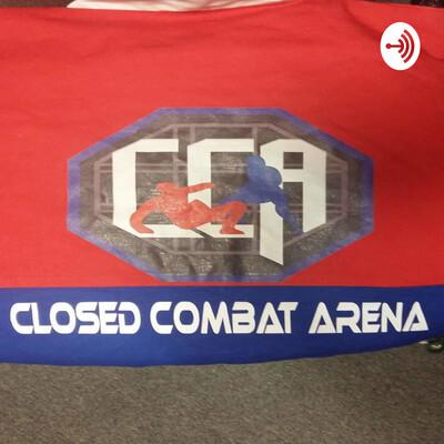 CCA Martial art Podcast
