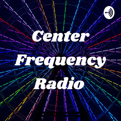 Center Frequency Radio