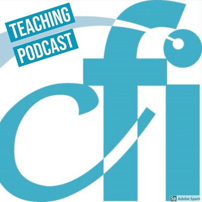 CFI Teaching Podcast