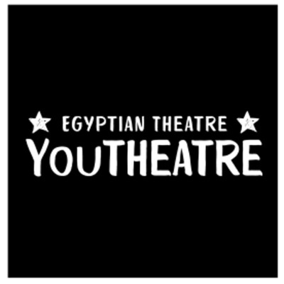 Egyptian Theatre Park City YouTheatre